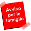 AVVISO PER CONSEGNA DOCUMENTI CLASSI TERZE